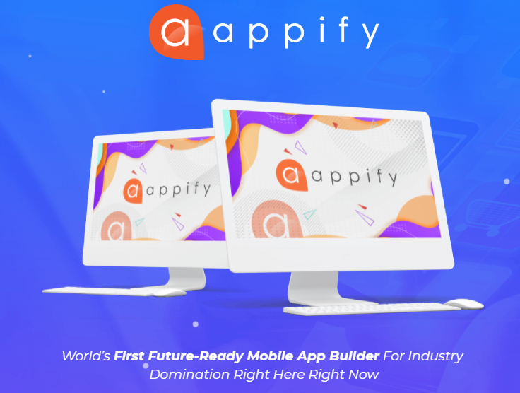 Appify Mobile App Builder & OTO UPSELL Review by Anirudh Baavra
