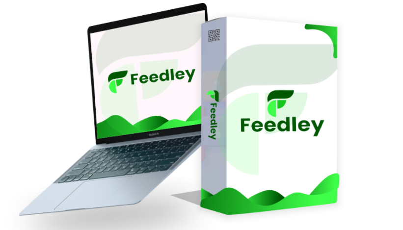 Feedley News Site Builder & OTO Review by Goodluck Efe