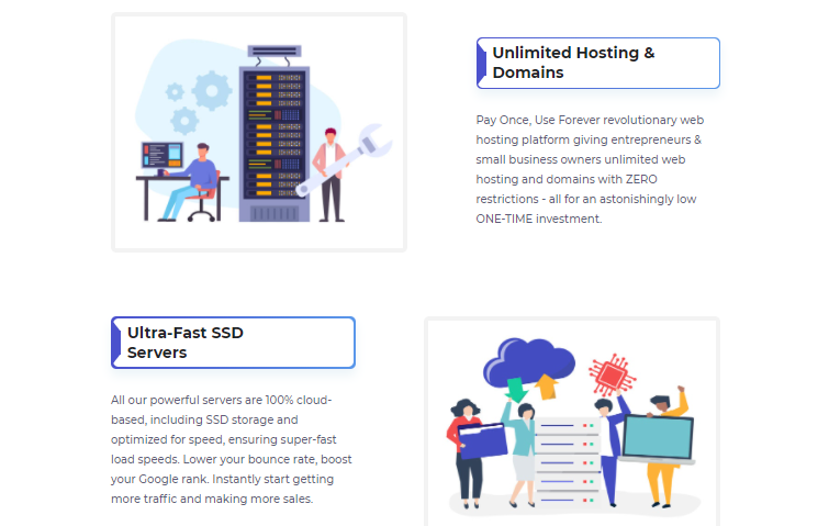 Hostzign Hosting Service Review & OTO by Firelaunchers
