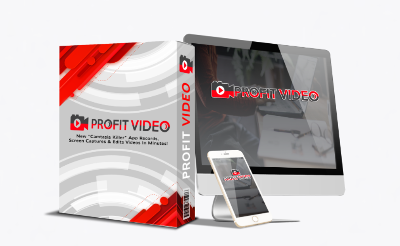 ProfitVideo App Software & OTO Review by Mike Mckay