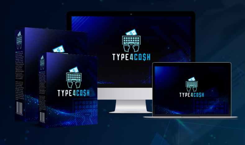 Type4Cash System Review OTO 1,2,3 UPSELL 1,2,3 All Download Links Here