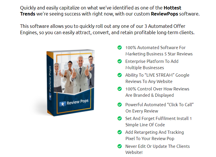 Authority Accelerator PRO OTO & Review by Nick Ponte