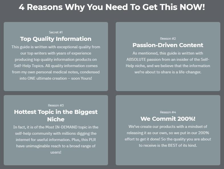Fast Learner Blueprint PLR OTO & Review by Yu Shaun